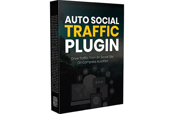 Auto Social Traffic Plugin