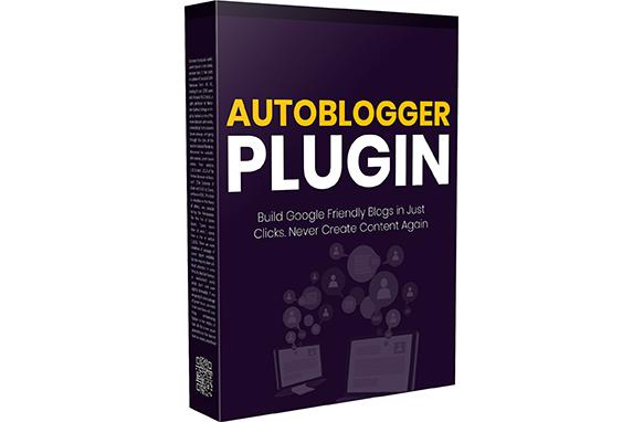 AutoBlogger Plugin