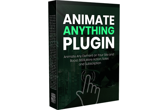 Animate Anything Plugin