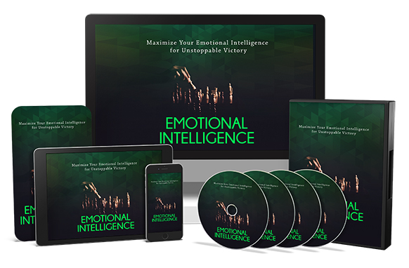 Emotional Intelligence Upgrade Package