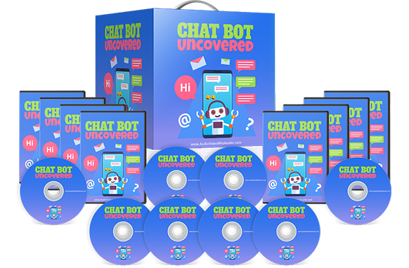 ChatBot Uncovered
