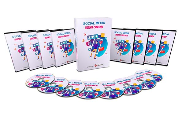 Social Media Images Creation