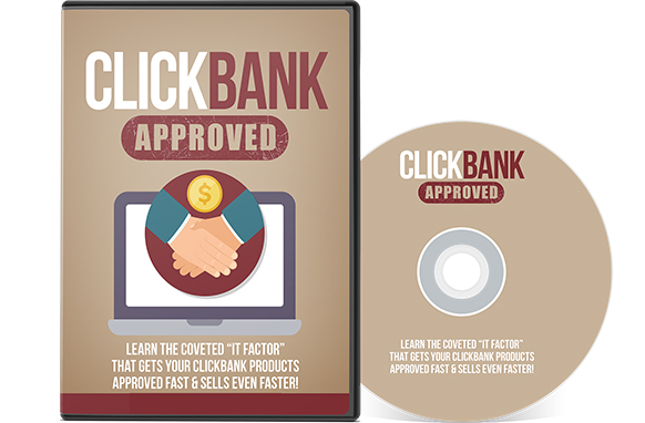 ClickBank Approved