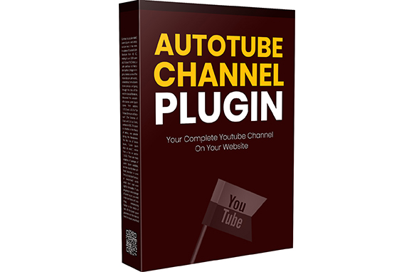 AutoTube Channel Plugin
