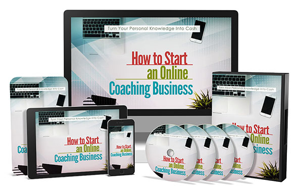 How To Start Online Coaching Business Upgrade Package