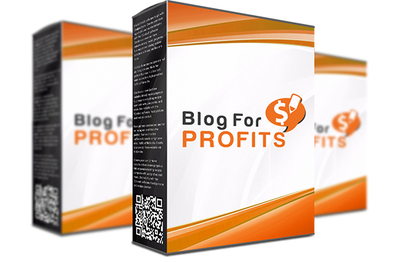 Blog For Profits