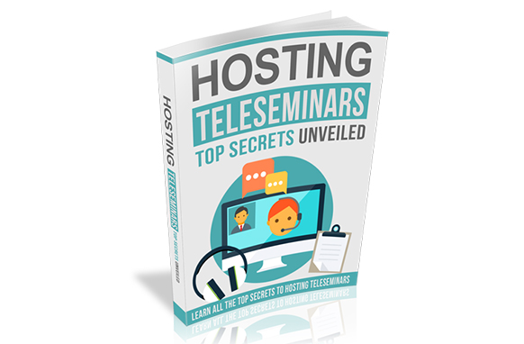 Hosting Teleseminars Top Secrets Unveiled