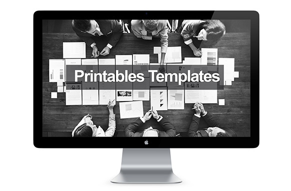 Printables Templates