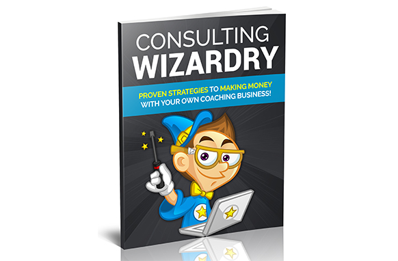 Consulting Wizardry