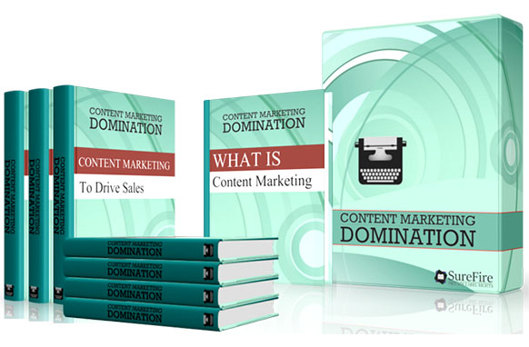 Content Marketing Domination
