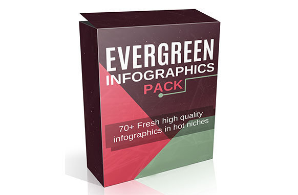 Evergreen Infographics