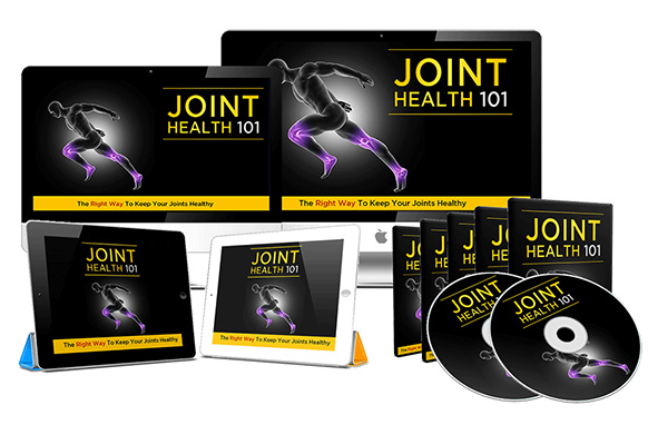 Joint Health 101 Upgrade Package