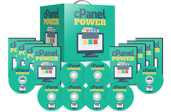 cPanel Power Package