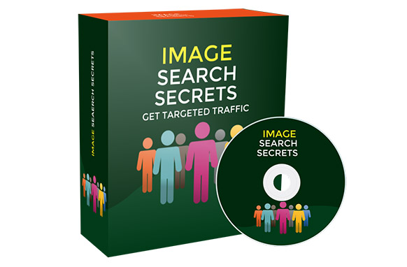 Image Search Secrets