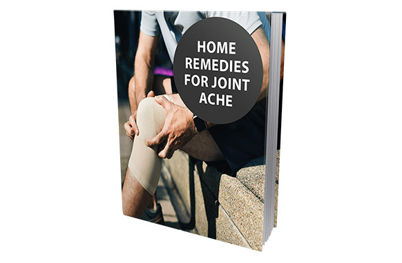Home Remedies For Joint Ache