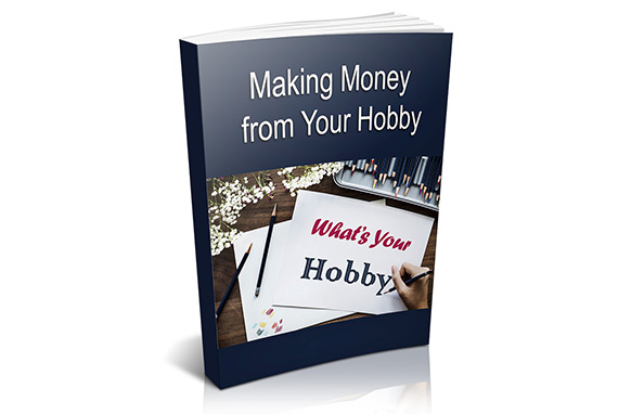 Making Money From Hobbies