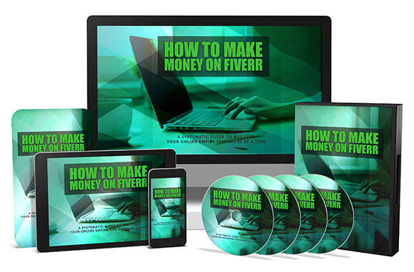 How To Make Money On Fiverr Upgrade Package