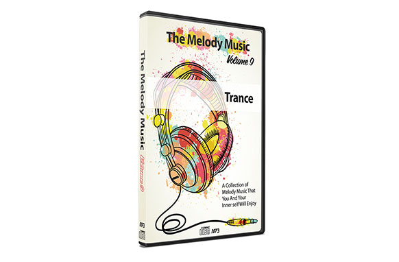 The Melody Music Volume 9 – Trance