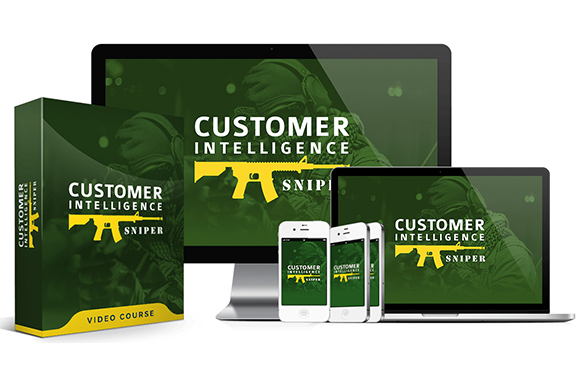 Customer Intelligence Sniper