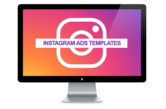 Instagram Ads Templates