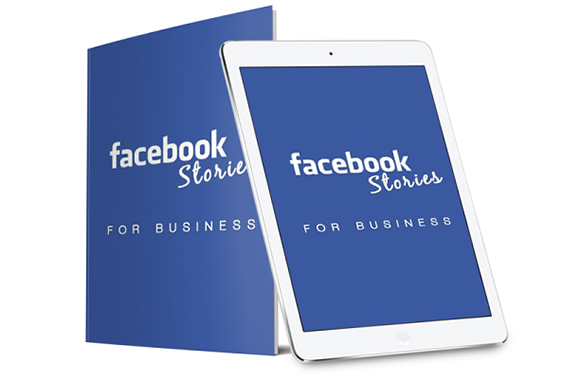 Facebook Stories for Business eMagazine