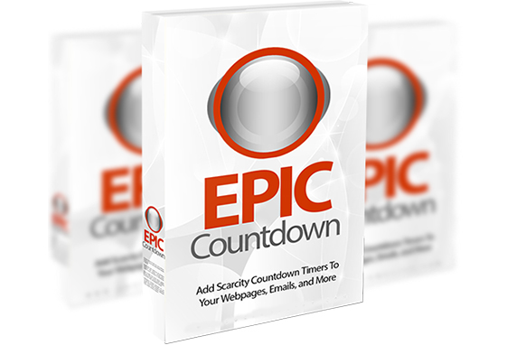 Epic Countdown WordPress Plugin