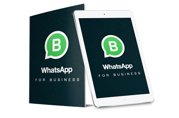 WhatsApp for Business eMagazine