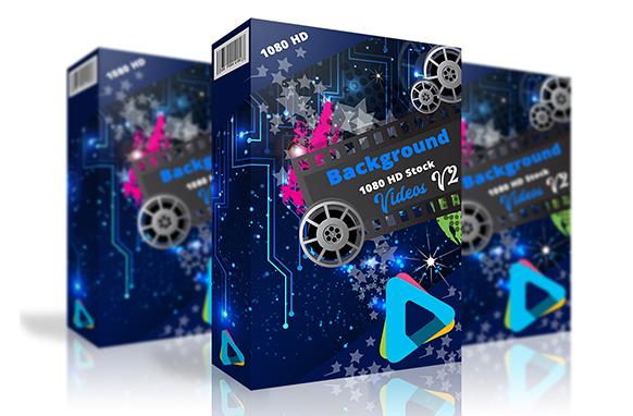 Background HD 1080 Stock Videos V2
