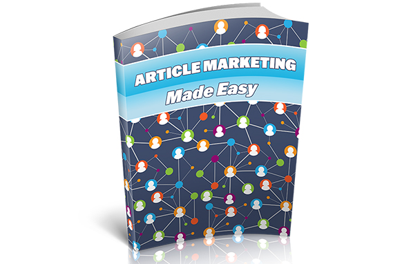 Article Marketing Made Easy