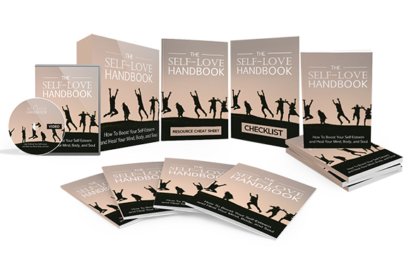 The Self-Love Handbook Upgrade Package
