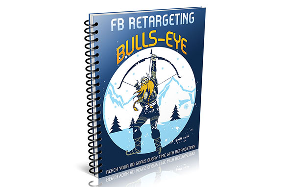 FB Retargeting Bullseye