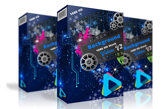 Background HD 1080 Stock Videos V2.2