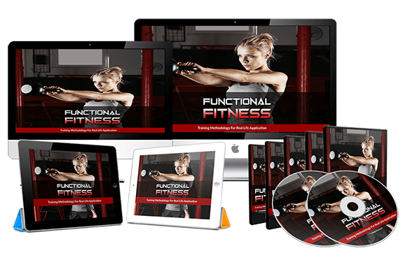 Functional Fitness Upgrade Package