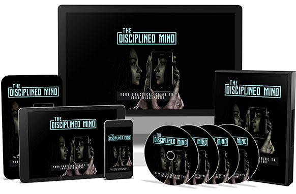 The Disciplined Mind Upgrade Package