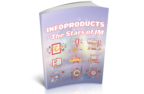 Info Products The Stars Of IM