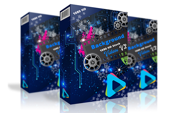 Background HD 1080 Stock Videos V2.3