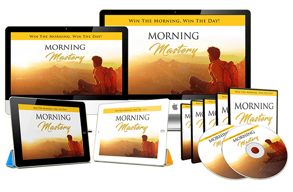 Morning Mastery Upgrade Package