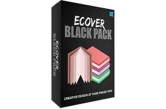 eCover Black Package