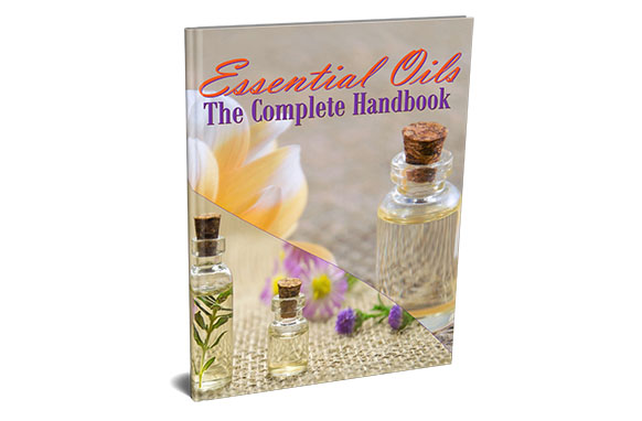Essential Oils The Complete Handbook