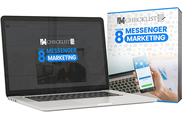 IM Checklist V8 – Messenger Marketing