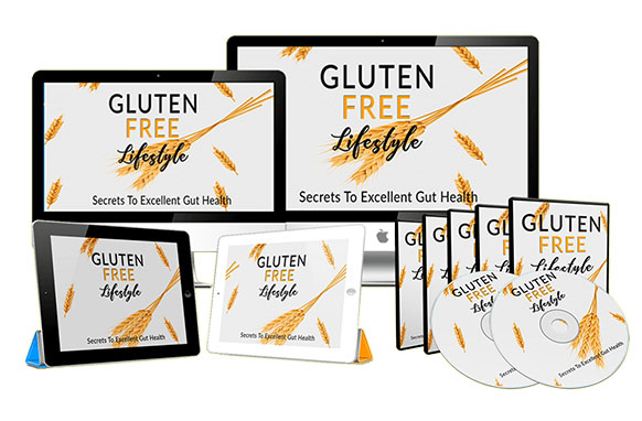 Gluten Free Lifestyle Upgrade Package
