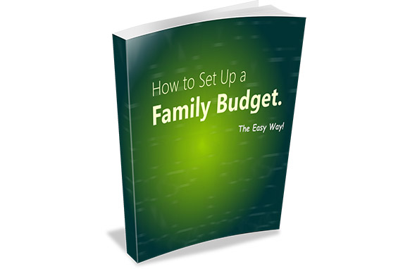 How To Set Up a Family Budget The Easy Way