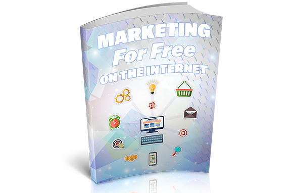 Marketing For Free On The Internet