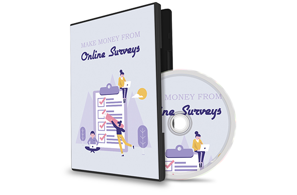 Make Money From Online Surveys