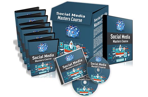 Social Media Masters Course