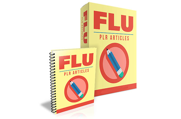 Flu PLR Articles