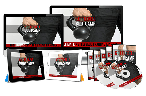 Kettlebell Bootcamp Upgrade Package