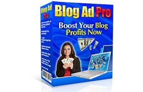 Blog Ad Pro
