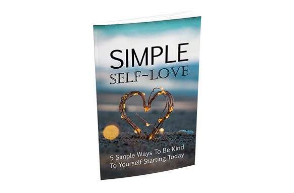 Simple Self-Love