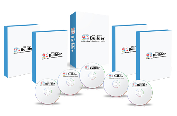 OTO Popup Builder Software